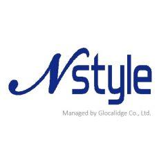 N style Logo